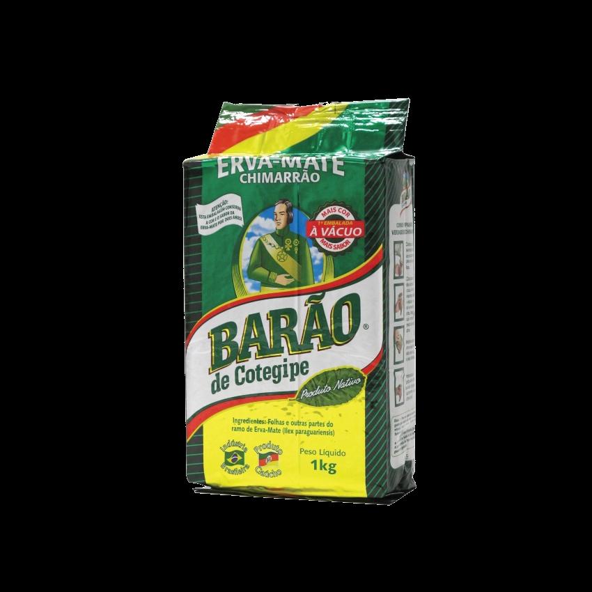 Erva-Mate BARÃO Nativa