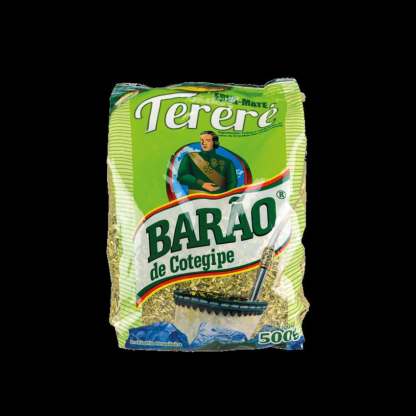 Erva Mate BARÃO Tereré
