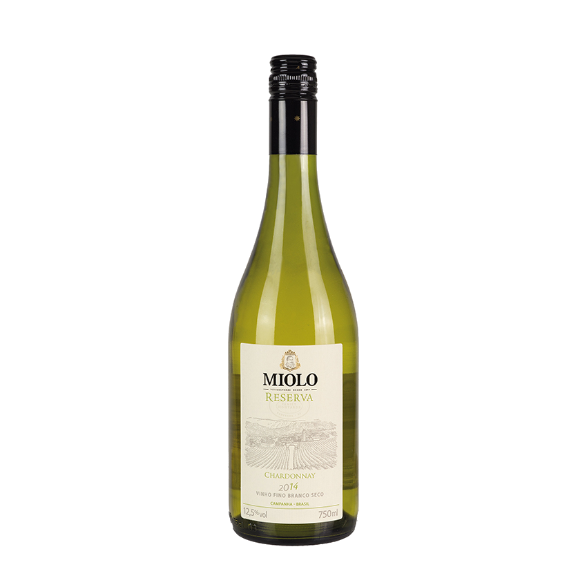 Chardonnay MIOLO Family Vineyards, 12,5% vol.
