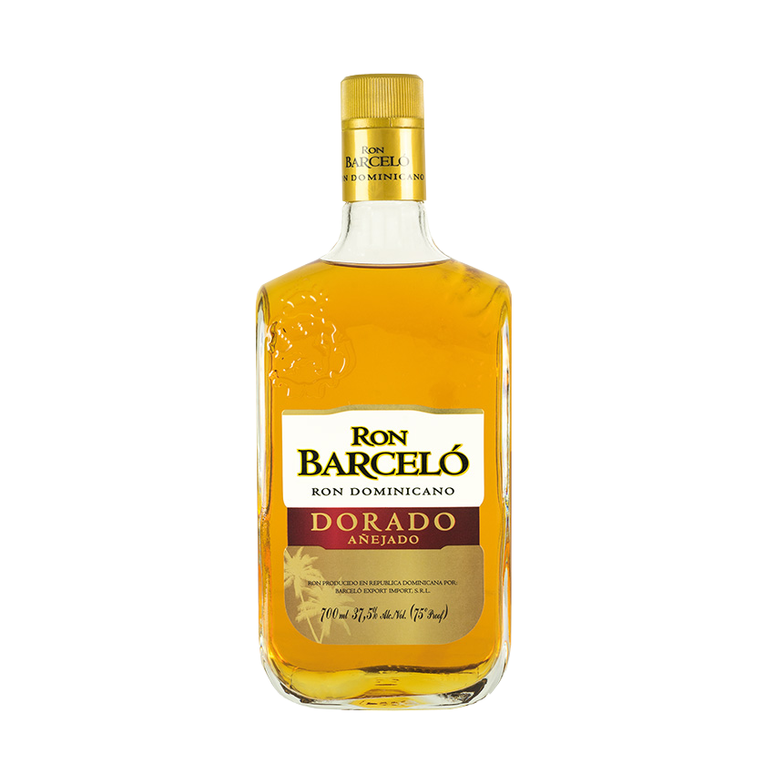 Ron BARCELÓ Dorado