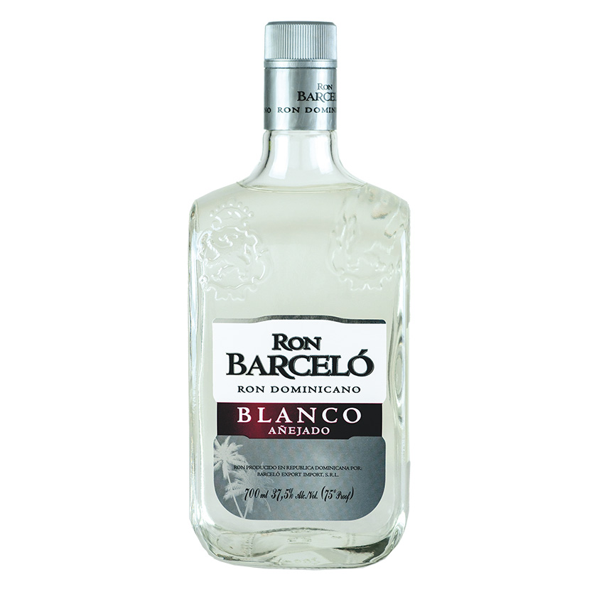 Ron BARCELÓ BLANCO Añejado