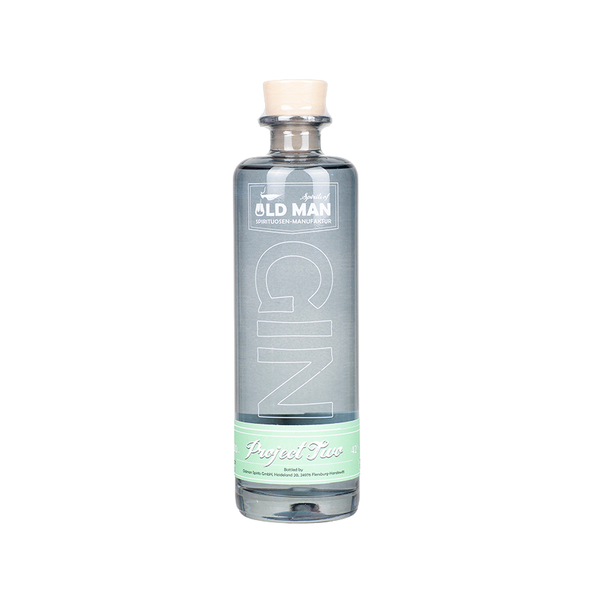 OLD MAN SPIRITS Gin Project Two, 42% vol.
