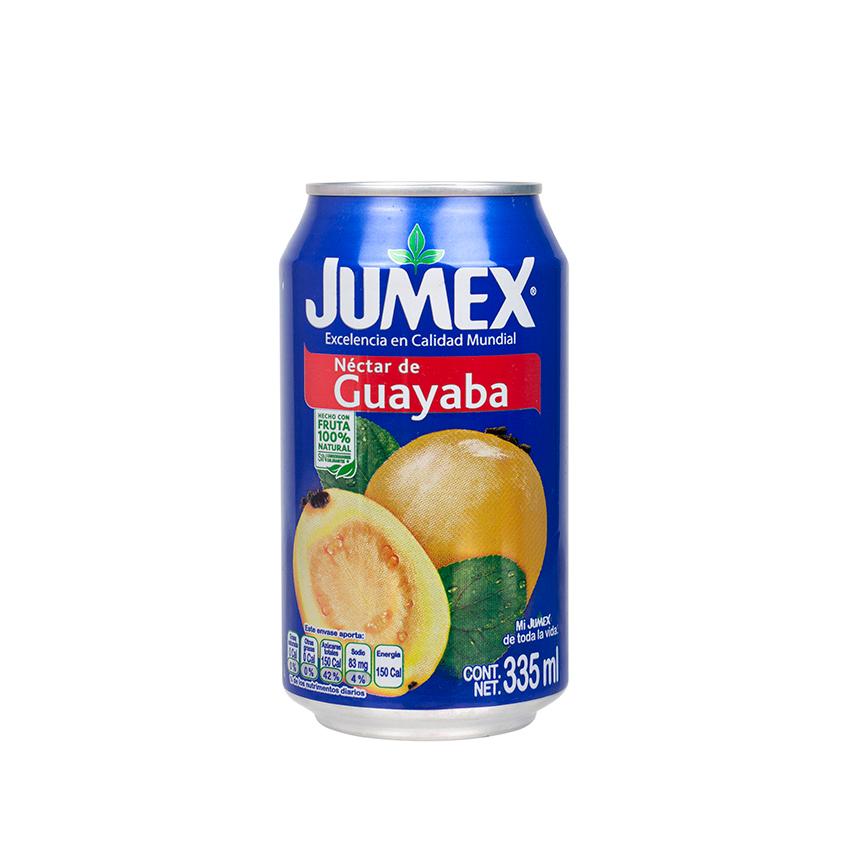 JUMEX Guavennektar Néctar de Guayaba, 335ml