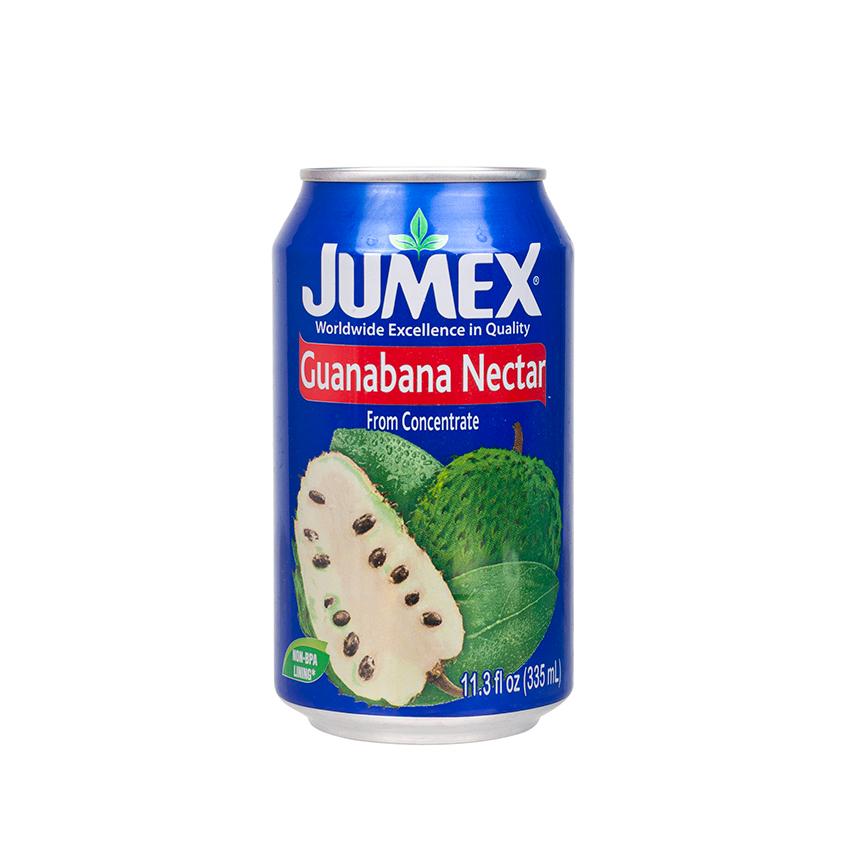 JUMEX Graviolanektar Néctar de Guanábana, 335ml