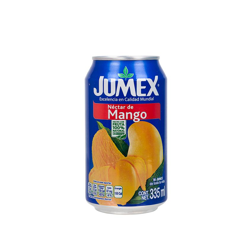 JUMEX Mangonektar Néctar de Mango, 335ml