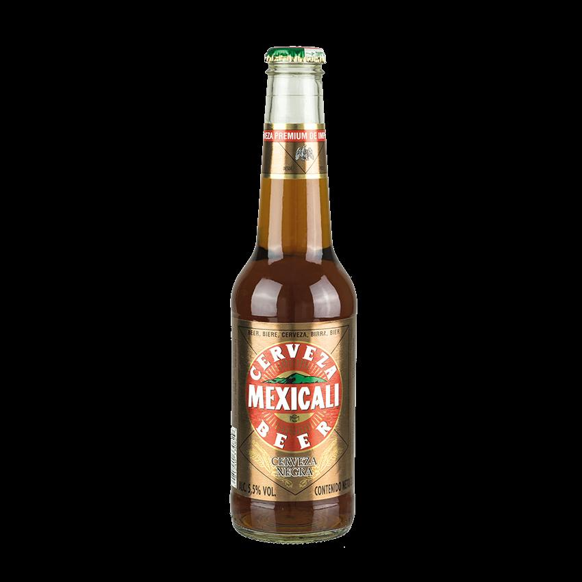 Cerveza MEXICALI Special Dark Beer