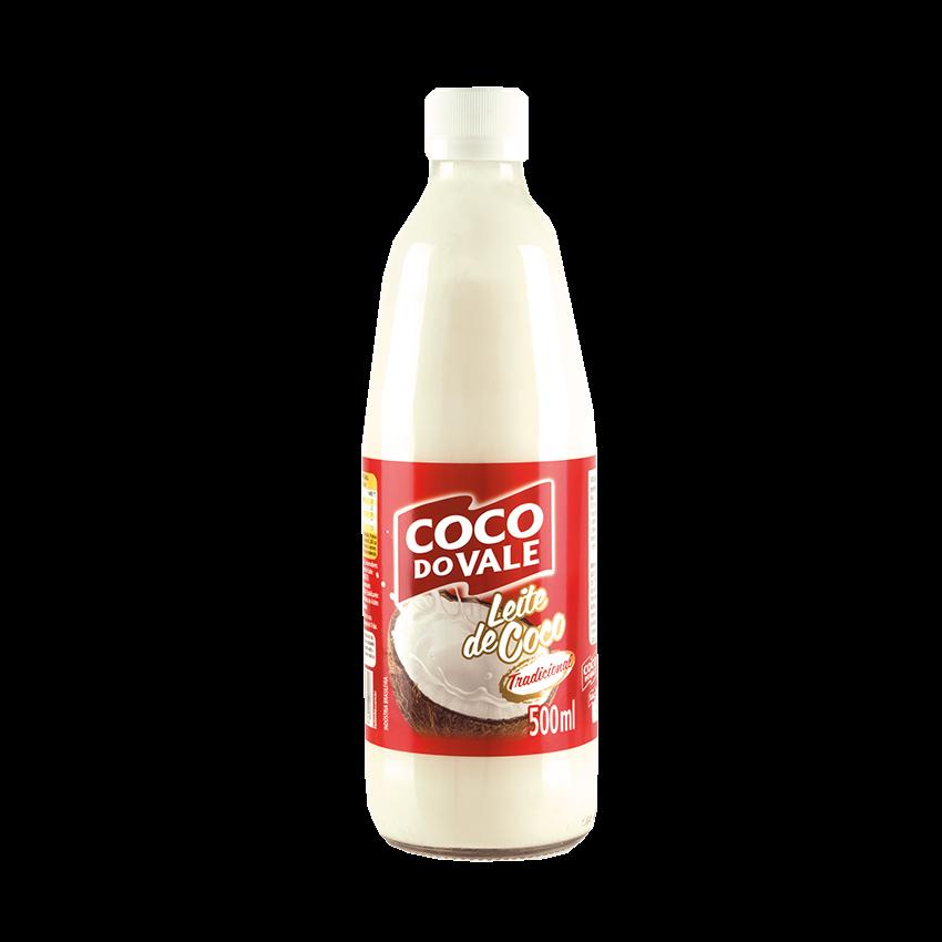 Leite de Coco COCO DO VALE
