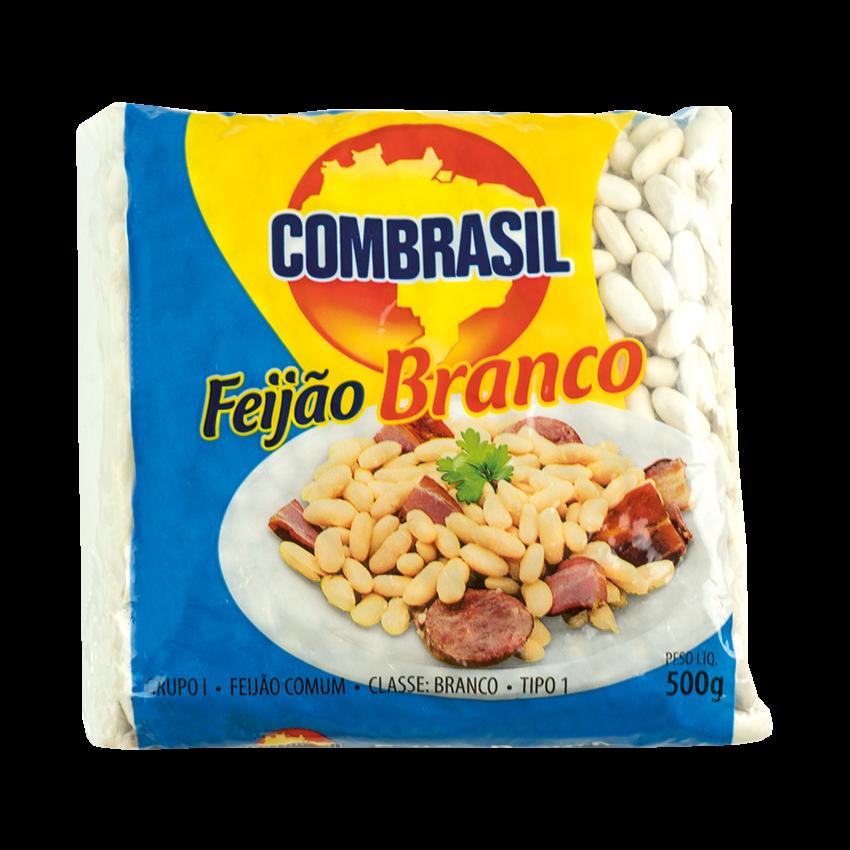 Feijão Branco COMBRASIL