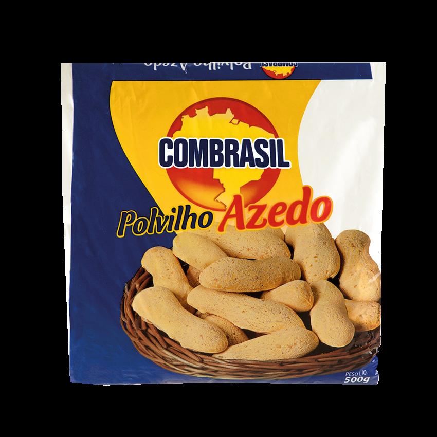 Povilho Azedo COMBRASIL