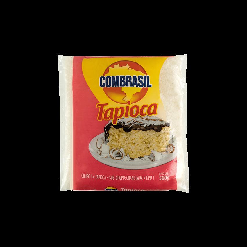 Tapioca COMBRASIL