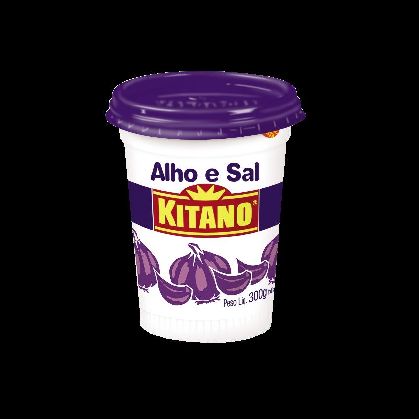 Alho e Sal KITANO