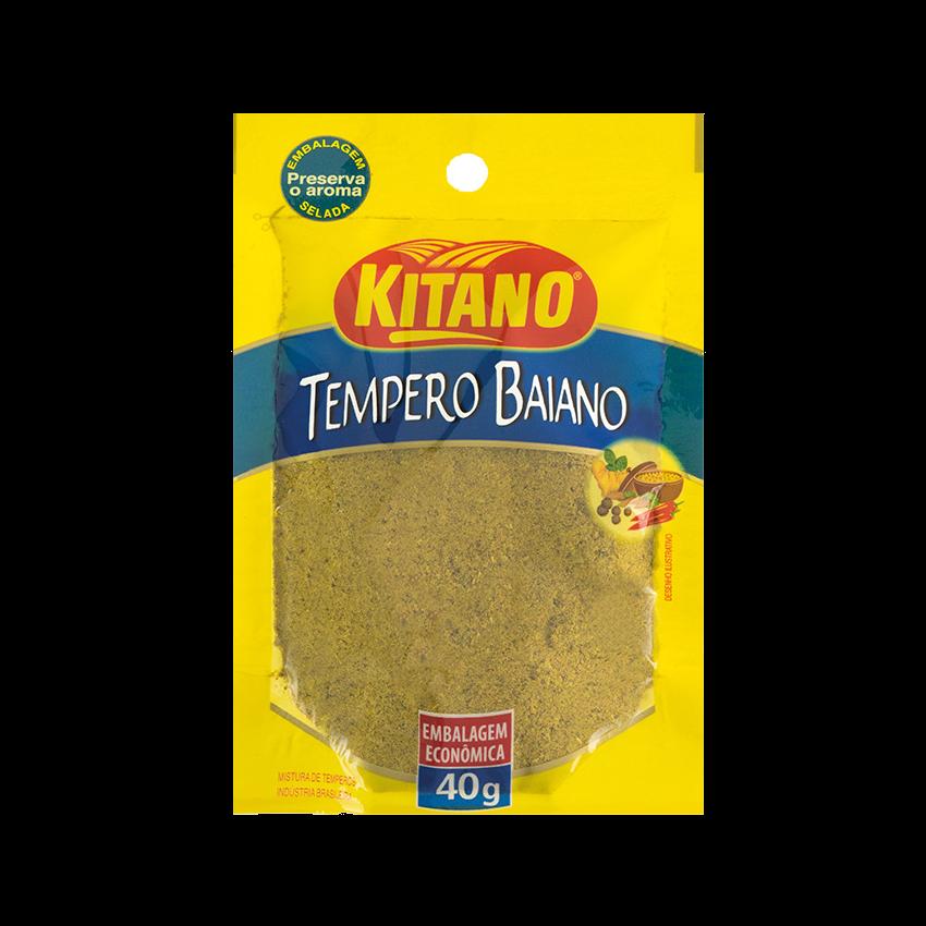 Tempero Baiano KITANO