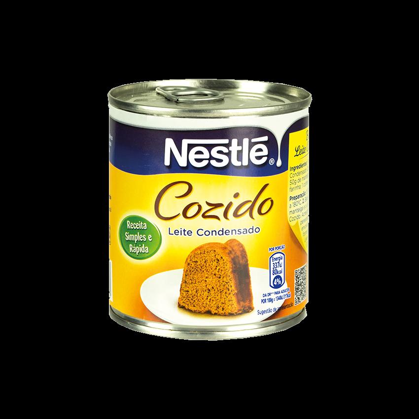 Leite Condensado Cozido NESTLÉ
