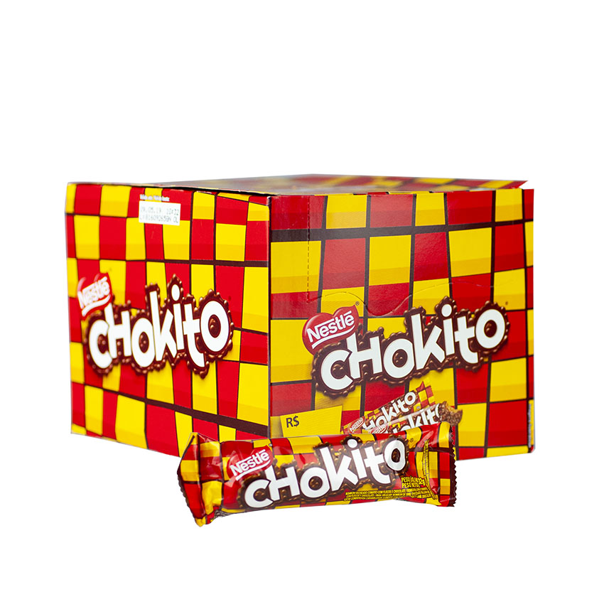 Chocolate Chokito NESTLE
