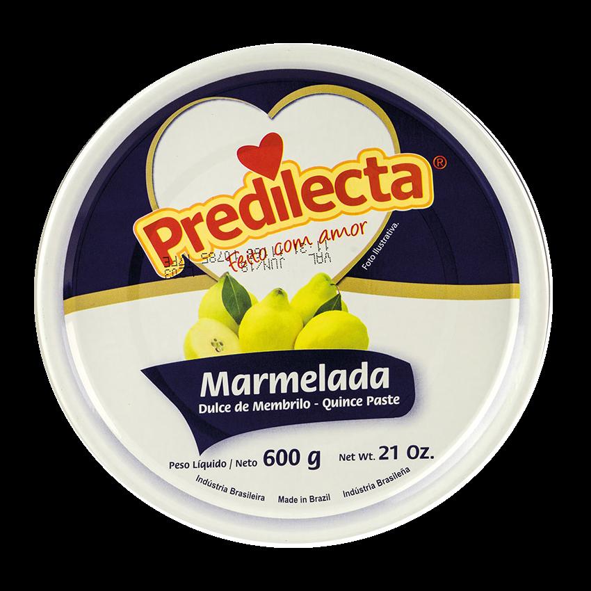 Marmelada PREDILECTA