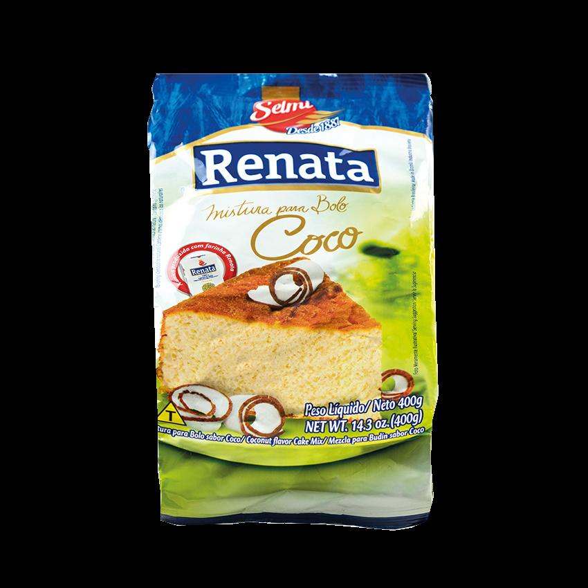Mistura para Bolo de Coco RENATA