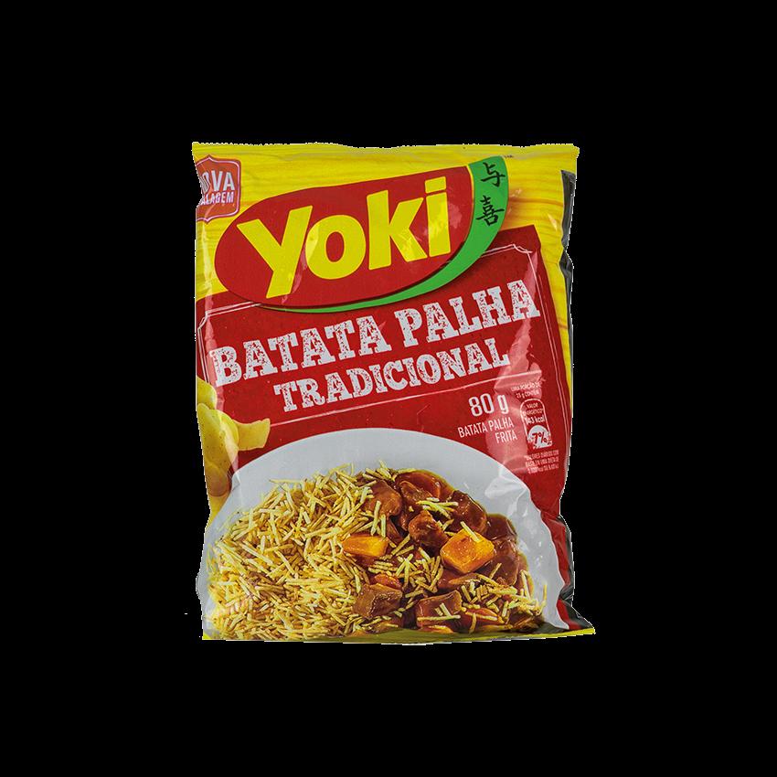Batata Palha YOKI