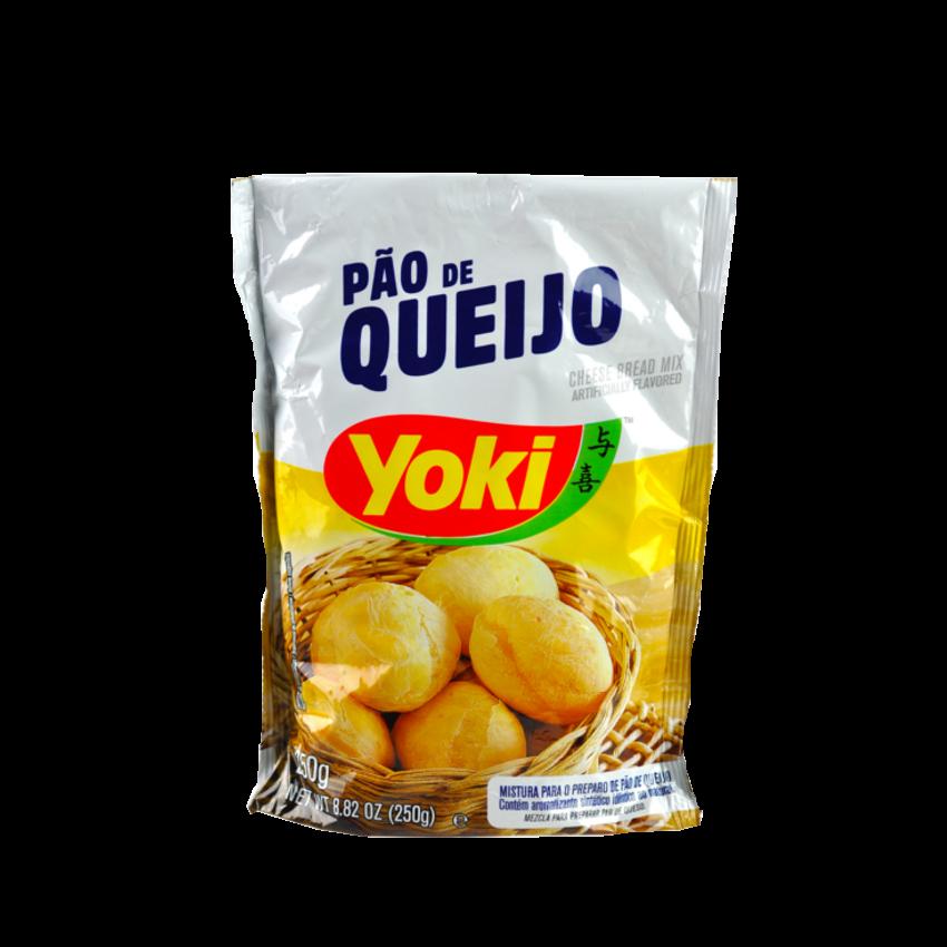Mistura para Pão de Queijo YOKI