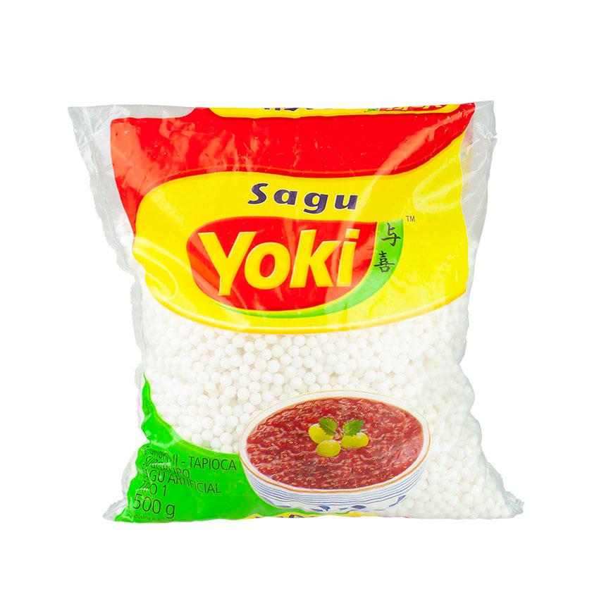 Sagu YOKI 500g