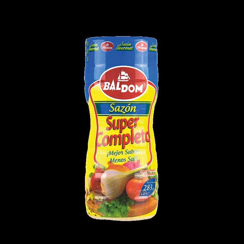 Sazon Super Completo BALDOM