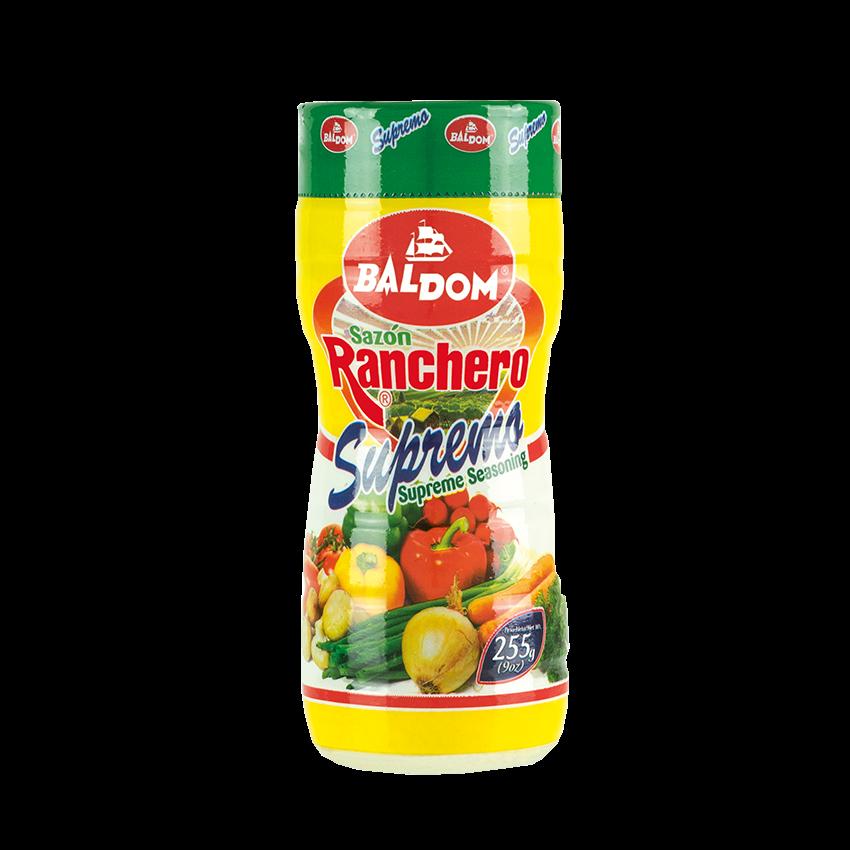 Sazon Supremo BALDOM