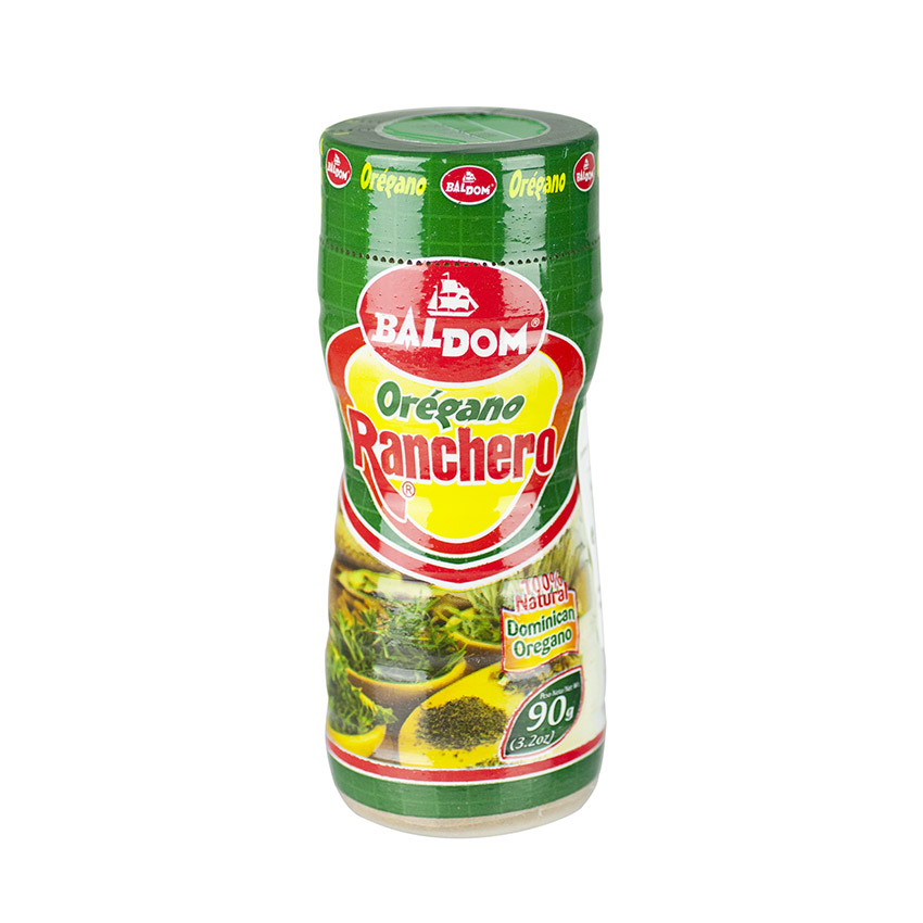 Oregano Ranchero Baldom Dominikanische Republik