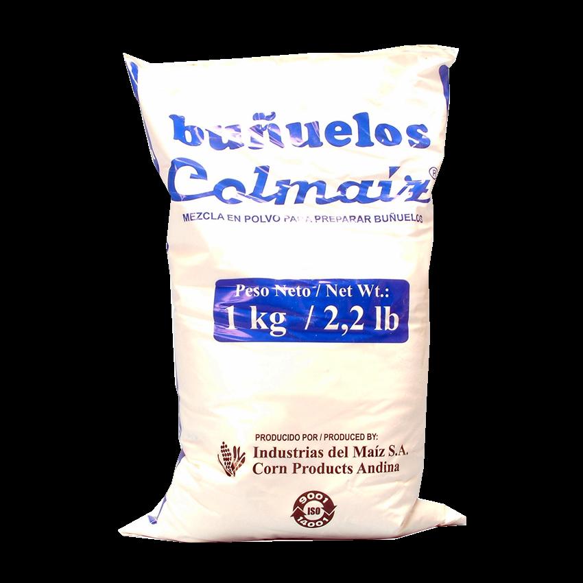 Buñuelos COLMAIZ