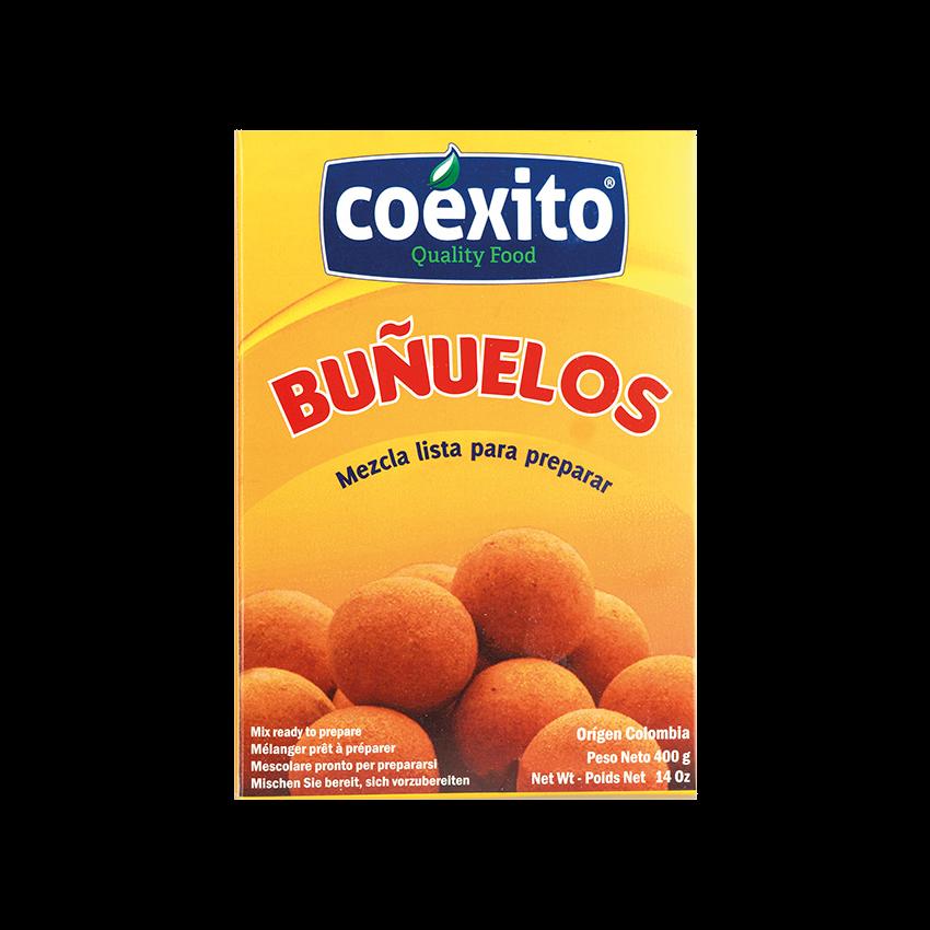 Mezcla para Buñuelos COEXITO