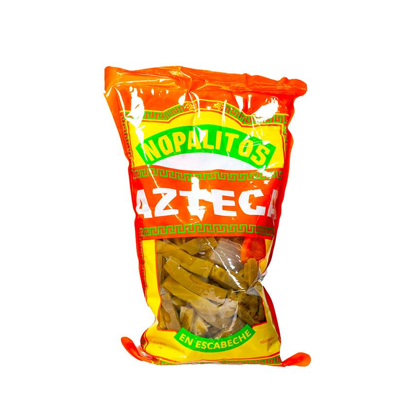 AZTECA Nopalitos en Escabeche 1kg