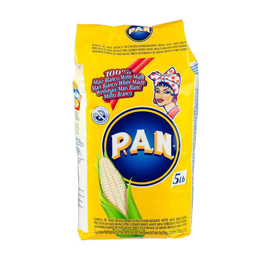Harina de Maiz PAN Venezuela 2,26kg