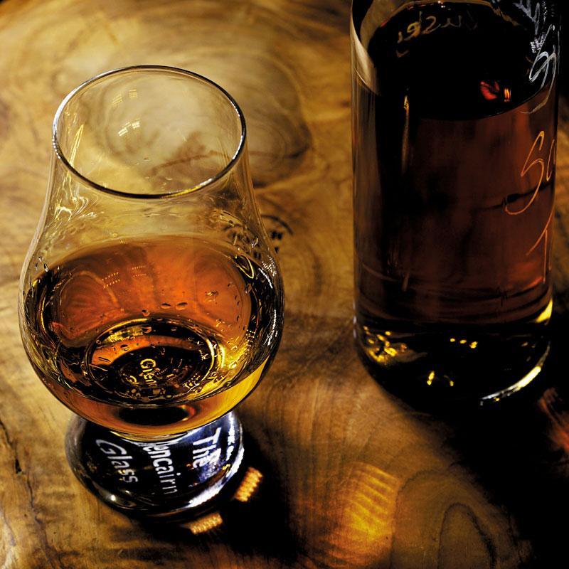 Impression Paradis im Glas. Foto: SUCOs Import & Markenvertrieb