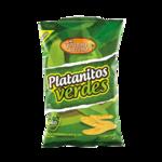 Platanitos Verdes GOURMET LATINO