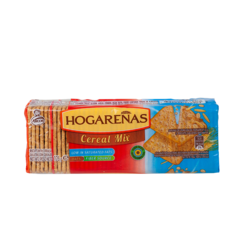 Galletitas Hogareñas ARCOR Cereal Mix 176g