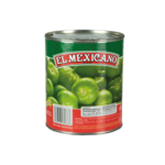 Tomatillos Enteros EL MEXICANO
