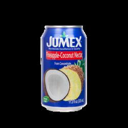 JUMEX Ananas-Kokos-Nektar Néctar de Piña y Coco