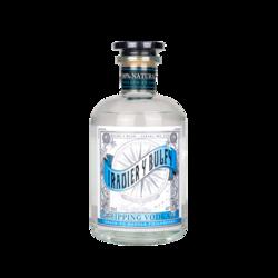 IRADIER Y BULFY Vodka, 500ml, 40% vol.