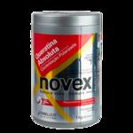 Creme de Tratamento NOVEX Queratina Absoluta 1 kg
