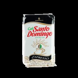 Café Espresso Molido SANTO DOMINGO 453,6g