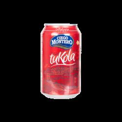 TUKOLA Erfrischungsgetränk  - Refresco, 355ml