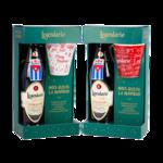 LEGENDARIO Elixir Weihnachtsbecher Geschenkset