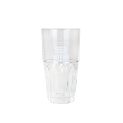 LEGENDARIO 9550 Vodka-Glas - Vaso Vodka 9550, 48cl