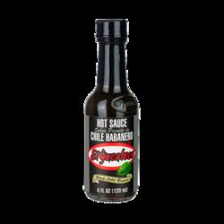 Salsa Picante Negra de Chile Habanero EL YUCATECO