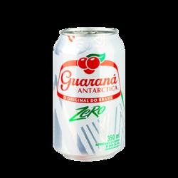 Guarana ANTARCTICA Zero 350ml