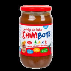 CHIMBOTE Familiar- Milchkaramellcreme - Dulce de Leche, 980g