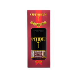 Rum OPTHIMUS XO OportO, 700ml, 43% vol. Box