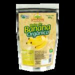 Bala de Banana Organica DACOLONIA 100g
