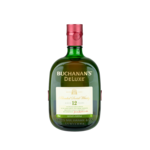 BUCHANAN´S DeLuxe Blended Scotch Whisky 1 Liter