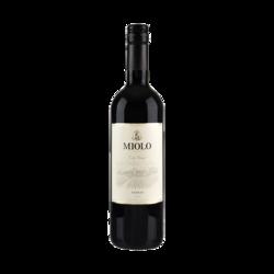 Tannat, MIOLO – Family Vineyards, 13,5% vol.