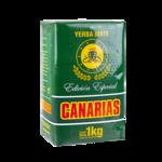 Yerba Mate CANARIAS Edicion Especial