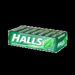 HALLS Mentho-LyptusBox